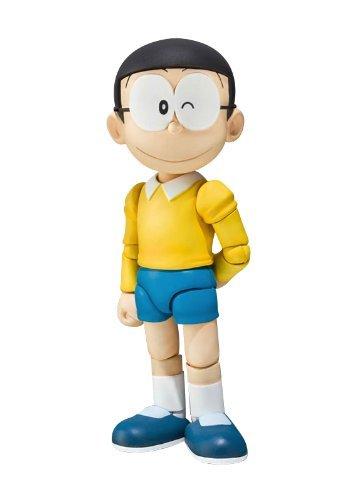 Bandai Tamashii Nations S.H. Figuarts Nobi Nobita [並行輸入品]