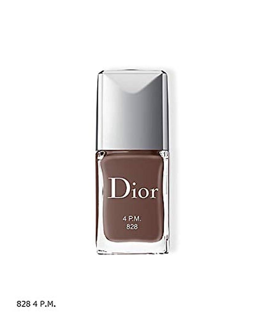 テレビ局本土短命Dior(ディオール)ディオール ヴェルニ(限定品) (828 4 P.M.)