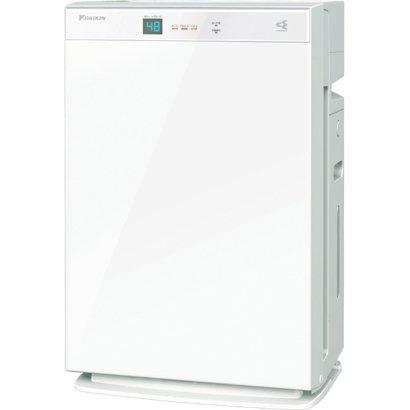DAIKIN 加湿ストリーマ空気清浄機 (加湿〜18畳/空気清浄〜31畳) ホワイト MCK70T-W