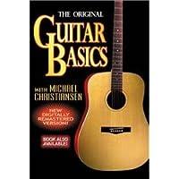 Guitar Method: Guitar Basics 1 [DVD] [Import]