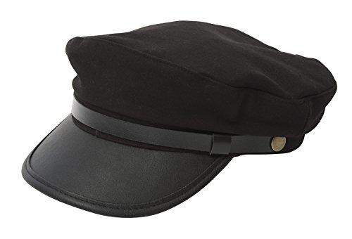 学生帽 アジャスター付き