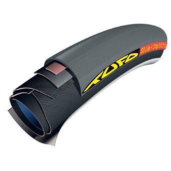 TUFO (テューフォー)  S3 Lite <215g オールブラック チューブラー B00329W6LW 1枚目