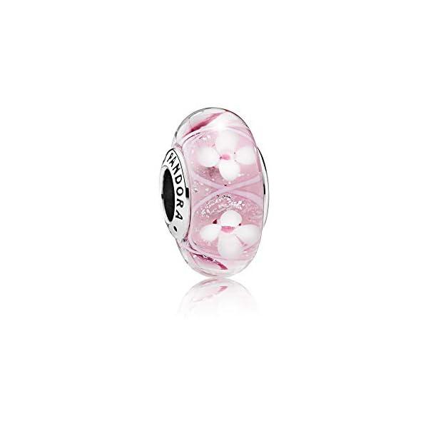 [パンドラ] PANDORA Pink Bloo...の商品画像