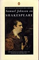 Selections from Johnson on Shakespeare