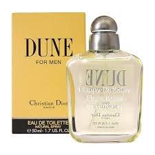 クリスチャン ディオール(Christian Dior) デューン プールオム EDT SP 100ml [並行輸入品]
