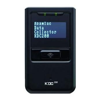 Koamtac バーコードスキャナ データコレクタ KDC200i Bluetooth搭載