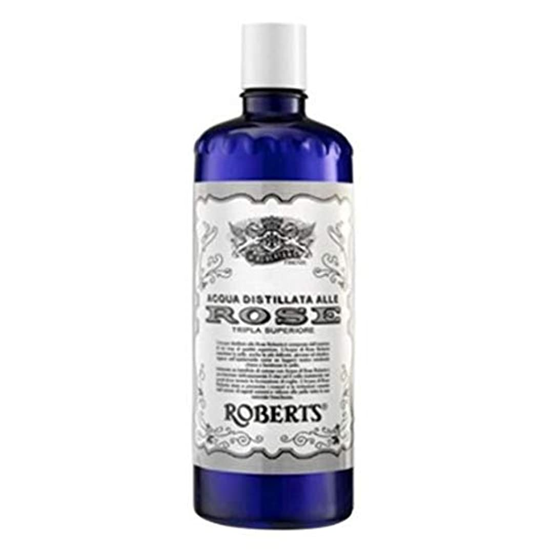 余計なただやる九月ROBERTS ROSE WATER TONER バラ花水スキントナー300ml[並行輸入品]
