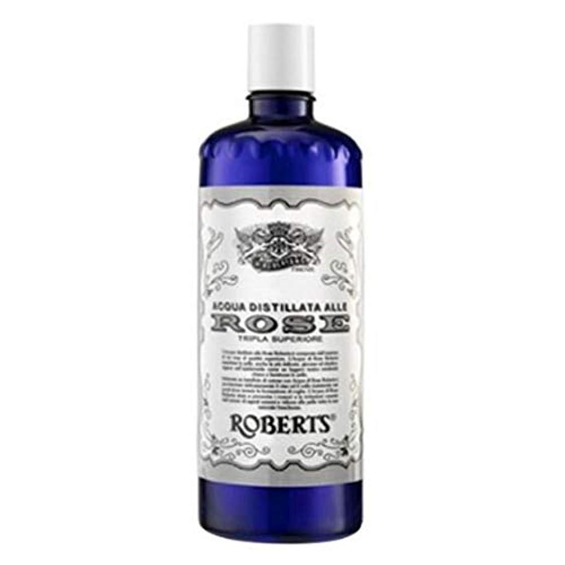 品種好きである市長ROBERTS ROSE WATER TONER バラ花水スキントナー300ml[並行輸入品]
