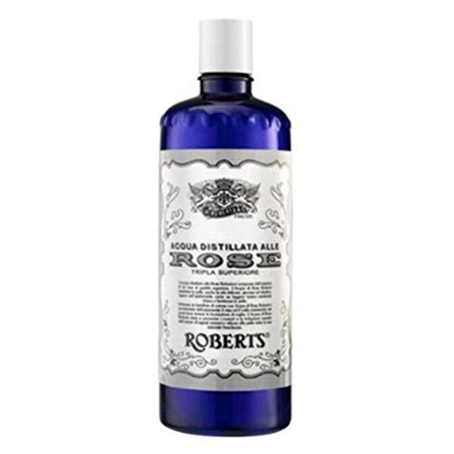 記憶恥修士号ROBERTS ROSE WATER TONER バラ花水スキントナー300ml[並行輸入品]