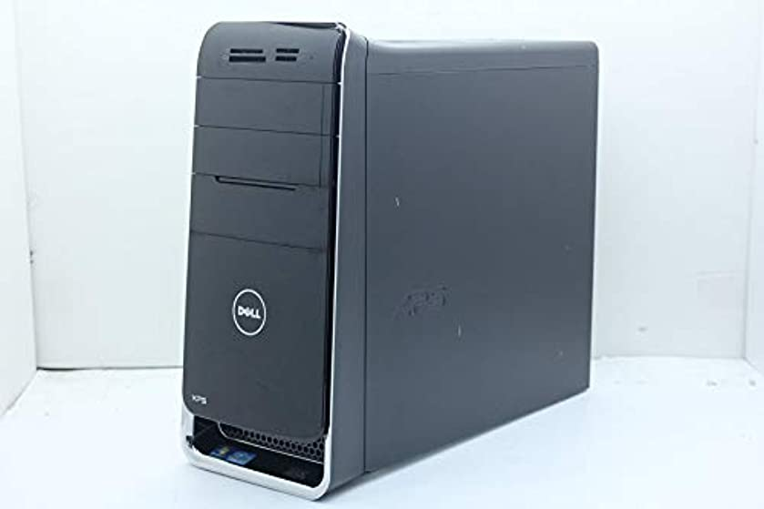 アブセイ羨望礼拝【中古】 DELL XPS 8300 Core i7 2600 3.4GHz/16GB/1TB+500GB/Multi/Win10/Radeon HD 6870