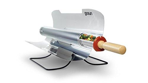 ゴーサン(GoSun) ソーラーオーブン 太陽光調理器具 gosun sport