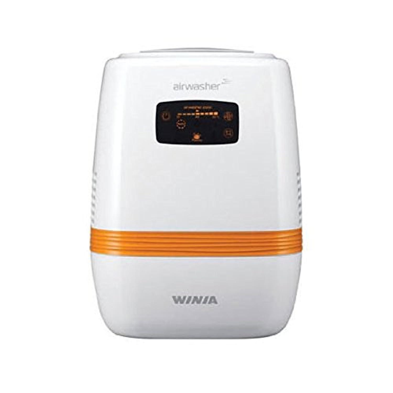 Winia Mando awe-25ptoh Air Washer加湿器清浄機+無料ギフト( Lint Remover )