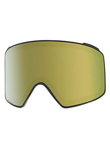 Anon(アノン) スノーボード スキー ゴーグル メンズ レンズ M4 CYLINDRICAL LENS 2018-19年モデル SONAR BRONZE 20449100713