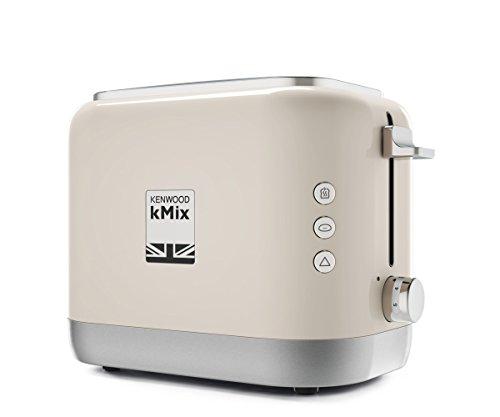 Kenwood Kmix, 2 Slice Toaster, TCX750CR, Cream