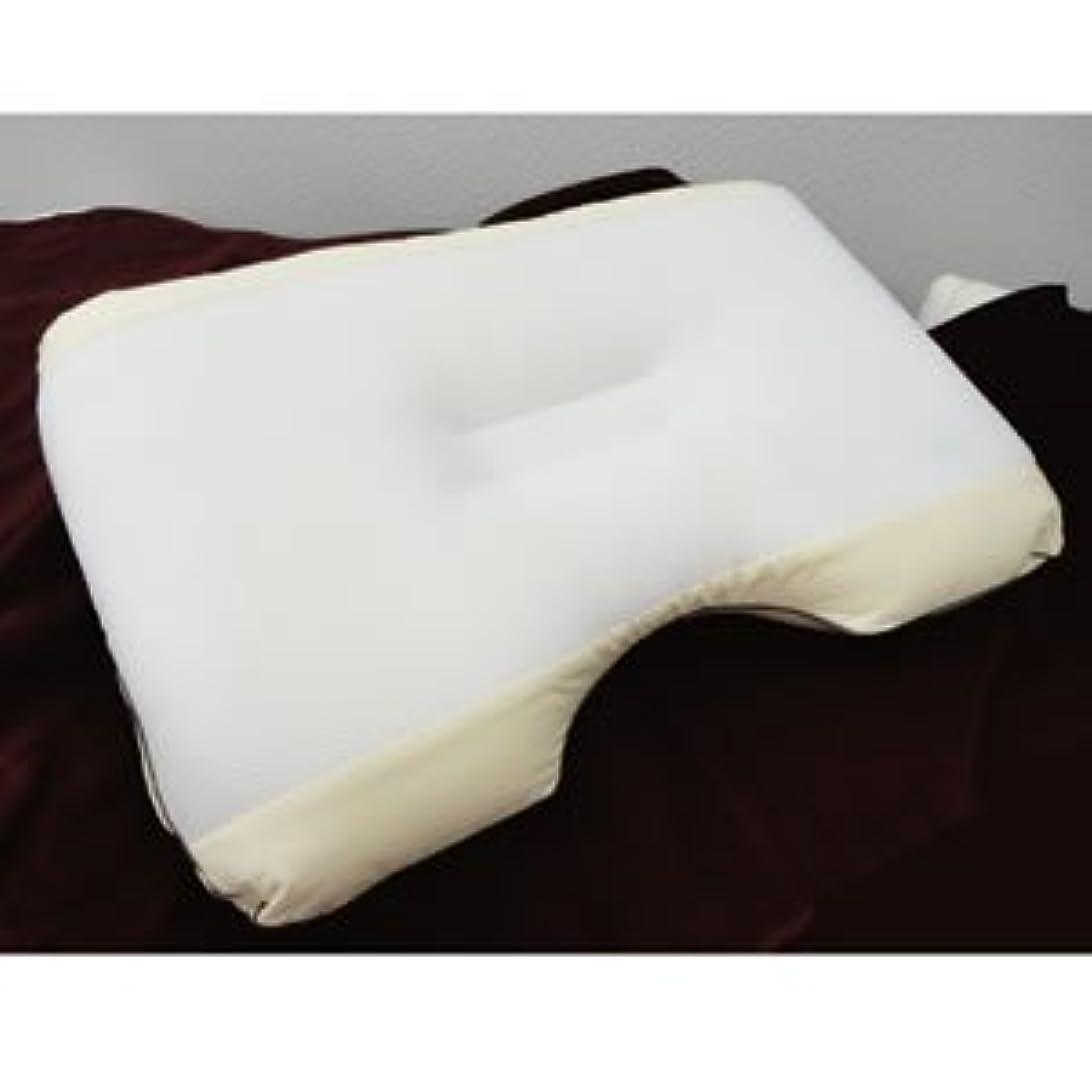 郵便番号花対称静電気除去枕 空ねる枕