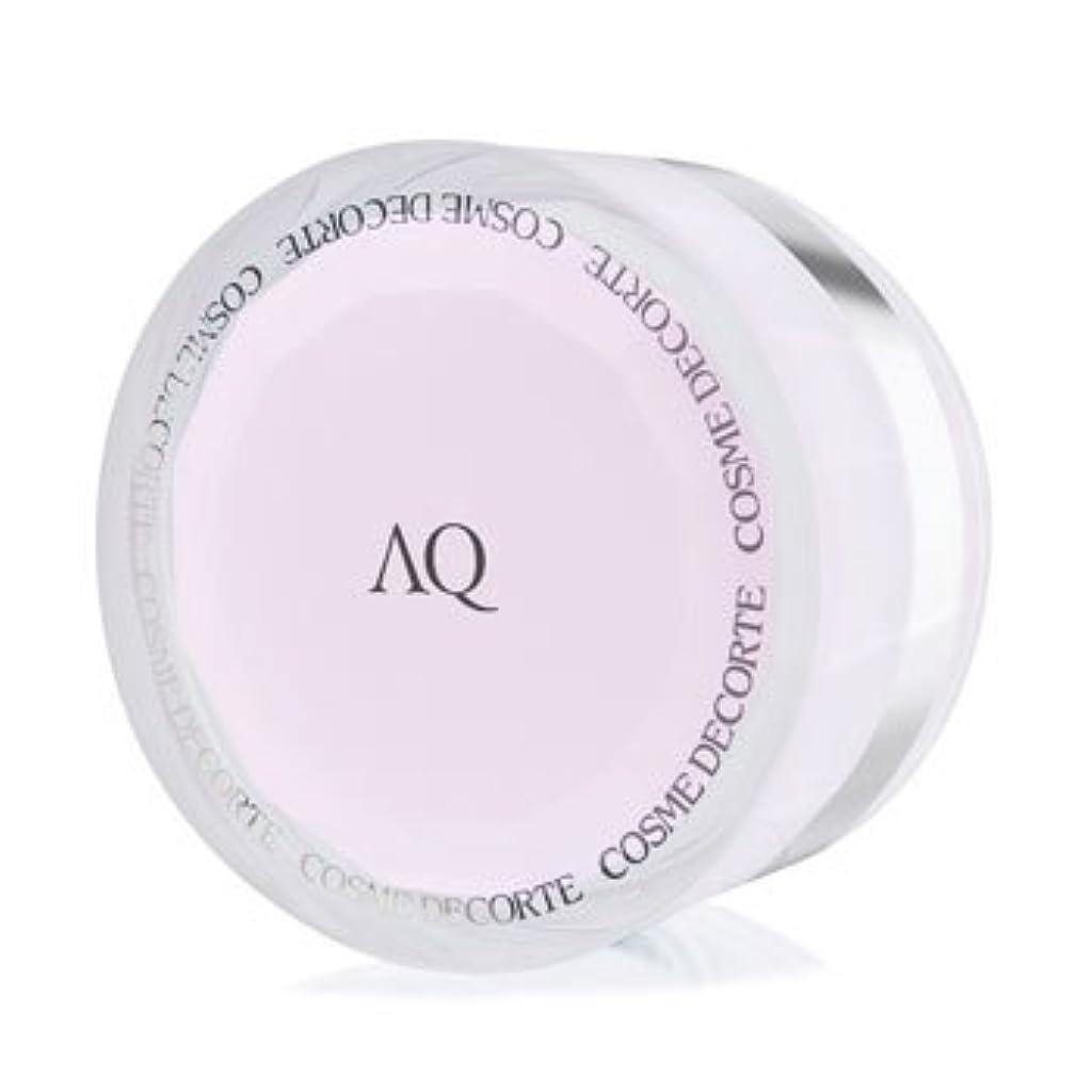 切り刻むオークランド変色するコーセー コスメデコルテ AQ フェイスパウダー ミリオリティ 30g
