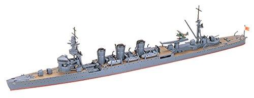 1/700 ウォーターラインシリーズ No.316 1/700 日本海軍 軽巡洋艦 球磨 31316