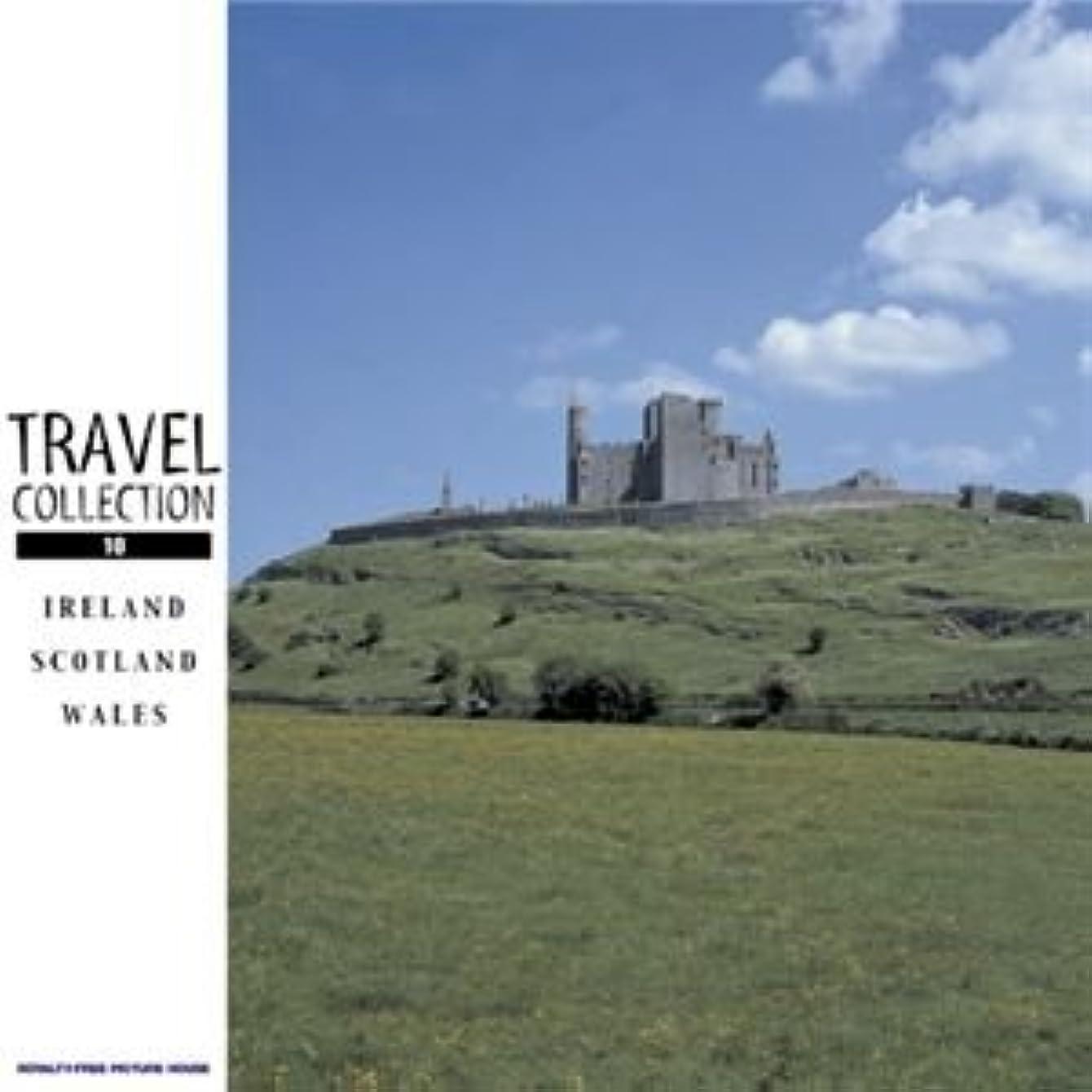 背景助けになる集団写真素材 Travel Collection Vol.010 アイルランド ds-67852