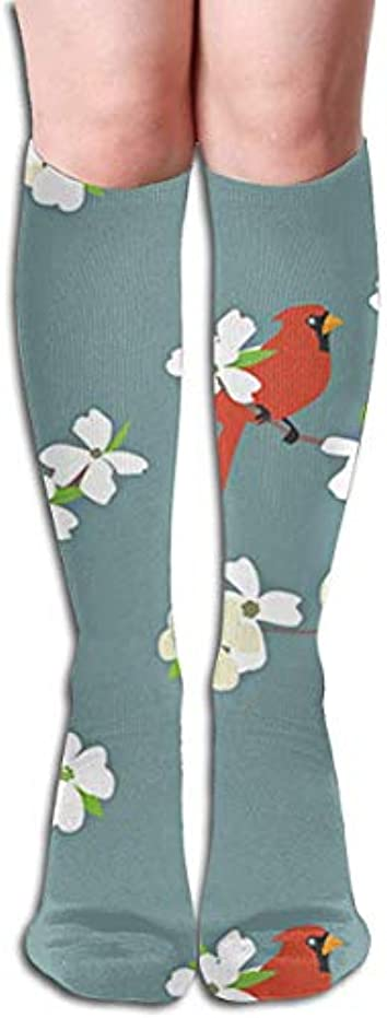 一人で変わる散歩Dabbing Unicorn Skeleton Hip Hop Knee High Socks Stockings For Men & Women,Training