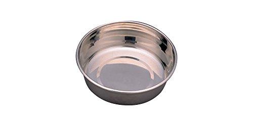アイリスオーヤマ ステンレス製食器 小型犬用 SSU-130
