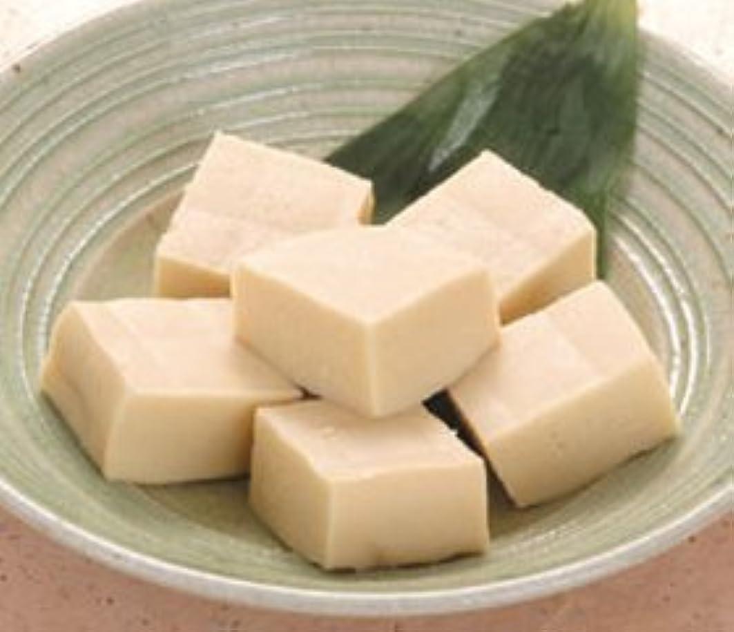 ショット花瓶不安定な羽二重豆腐)味付こうや豆腐 700g(6枚入)