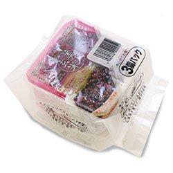 オクモト 美人玄米ごはん(国産) 3個パック (150g×3個)×12個入×(2ケース)