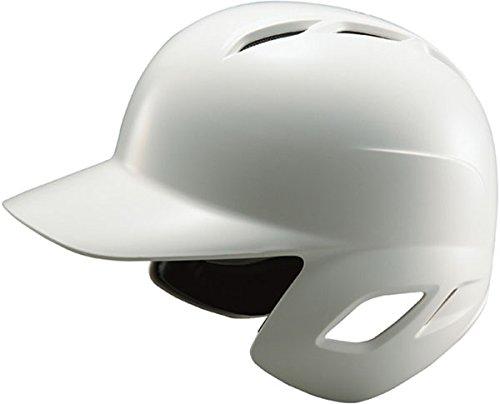 ZETT(ゼット) 野球 軟式 バッター用 ヘルメット BHL370