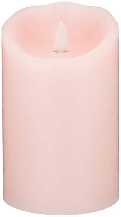 パワーずるい批判LUMINARA(ルミナラ)ピラー3.5×5【ギフトボックス付】 「 ピンク 」 03000000BPK