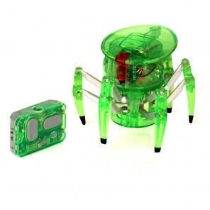 Hexbug Spider - Green おもちゃ (並行輸入)