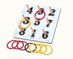 [해외]공식 와나게셋토 고리 던지기 세트 일본 고리 던지기 협회 인증/Official rascal set Ring-throw set Japan Island Canadian Association certified