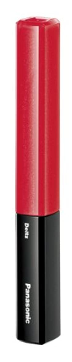 売上高怠感ストレンジャーパナソニック 電動歯ブラシ ポケットドルツ ピンク EW-DS17-P