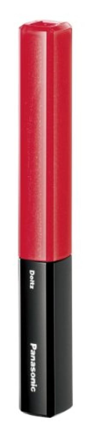 エレメンタル明らかところでパナソニック 電動歯ブラシ ポケットドルツ ピンク EW-DS17-P