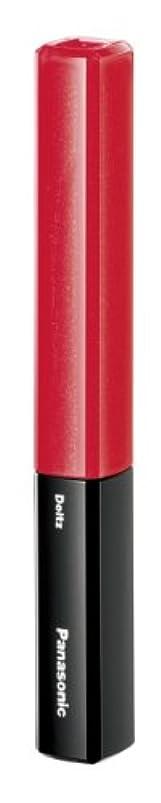 デザイナー暗唱する大理石パナソニック 電動歯ブラシ ポケットドルツ ピンク EW-DS17-P