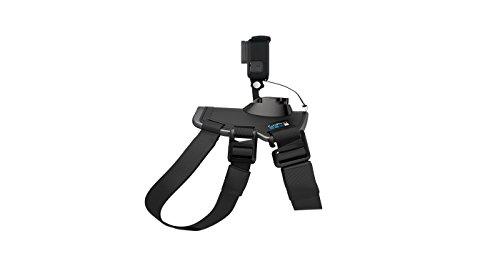 【国内正規品】 GoPro ウェアラブルカメラ用アクセサリ Fetch™ ドッグハーネス ADOGM-001
