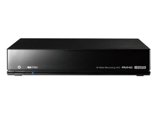 I-O DATA ハイグレードカスタムハードディスク採用 長時間録画対応ハードディスク 2.0TB AVHD-A2.0U