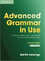Advanced Grammar in Use with Answersの詳細を見る