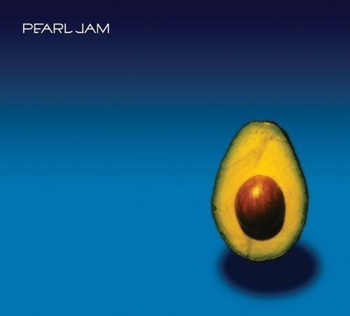 アルバム・レビュー Pearl Jam『Pearl Jam』