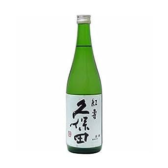久保田・紅寿・720ml