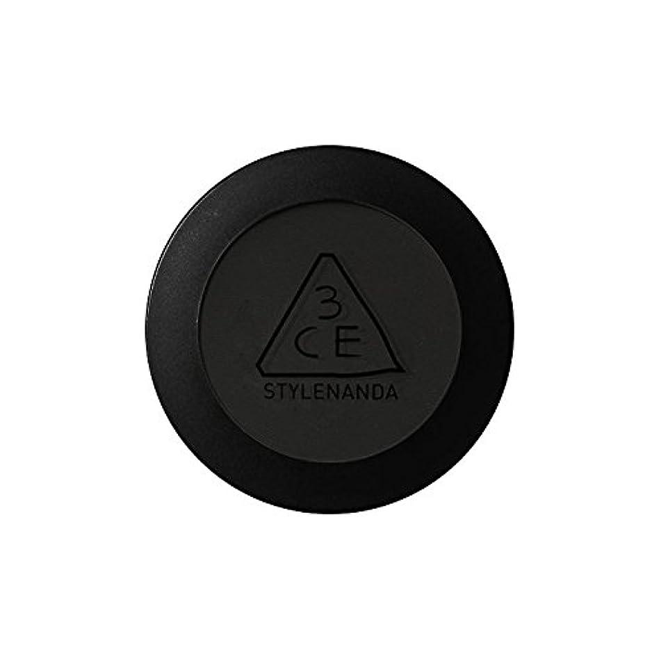 ラブコンピューター提供された3CE ONE COLOR SHADOW(Matt) #BLACK JACK / 3CE ワンカラーシャドウ(マット)2.5g [並行輸入品]
