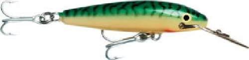 ラパラ ミノー カウントダウン マグナム 14cm 36g グリーンマッカレル GM CD14MAG ルアー