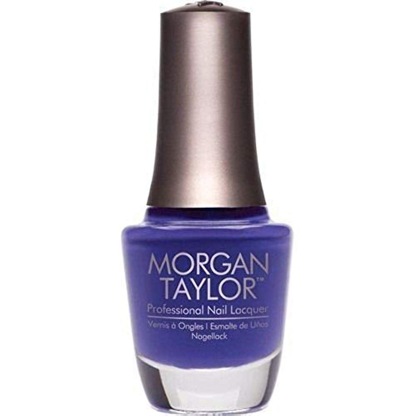 忠実リマ分Morgan Taylor - Professional Nail Lacquer - Anime-zing Color! - 15 mL / 0.5oz