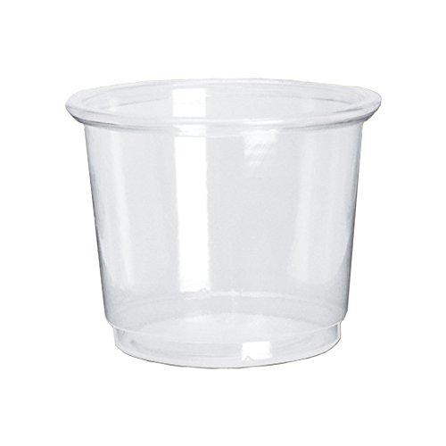 プラスチックカップ1 30ml 100個