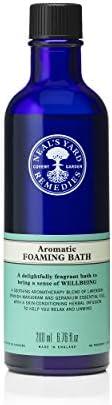 Neal's Yard Remedies Aromatic Foaming Bath, 200 millili
