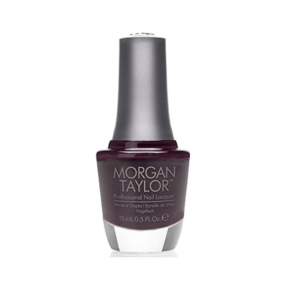 倍増注ぎますジャングルMorgan Taylor - Professional Nail Lacquer - Well Spent - 15 mL / 0.5oz