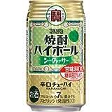 宝 焼酎ハイボール <シークワーサー> 下町缶 350ml × 24缶