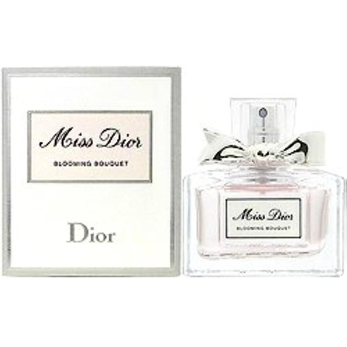 受け入れる上向きローンクリスチャンディオール ミス ディオール ブルーミングブーケ Christian Dior EDT SP 30ml [並行輸入品]