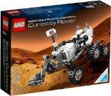 レゴ (LEGO) クーソー NASA マーズ・サイエンス・ラボラトリー・キ...