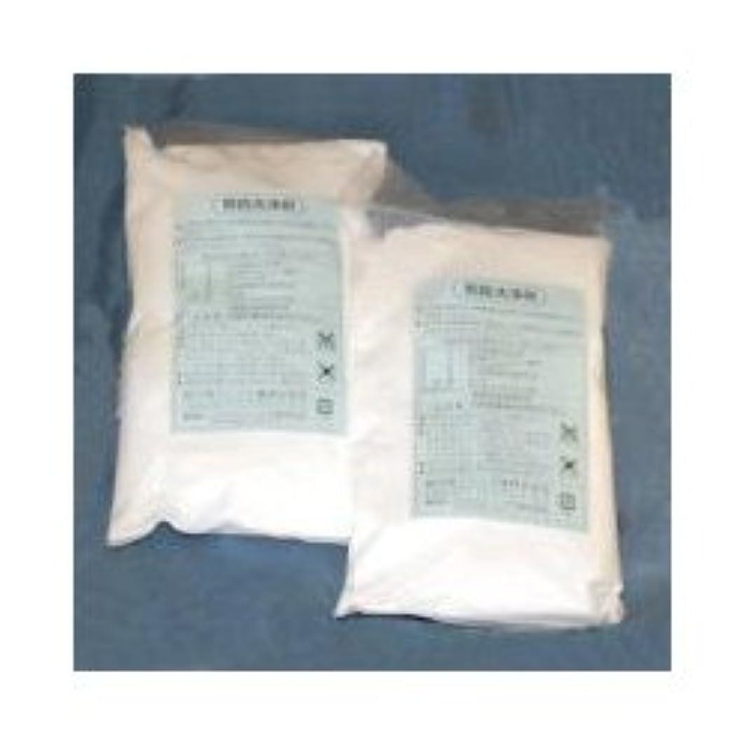 スモッグ後方シンボルジャノメ 管路洗浄剤 1袋
