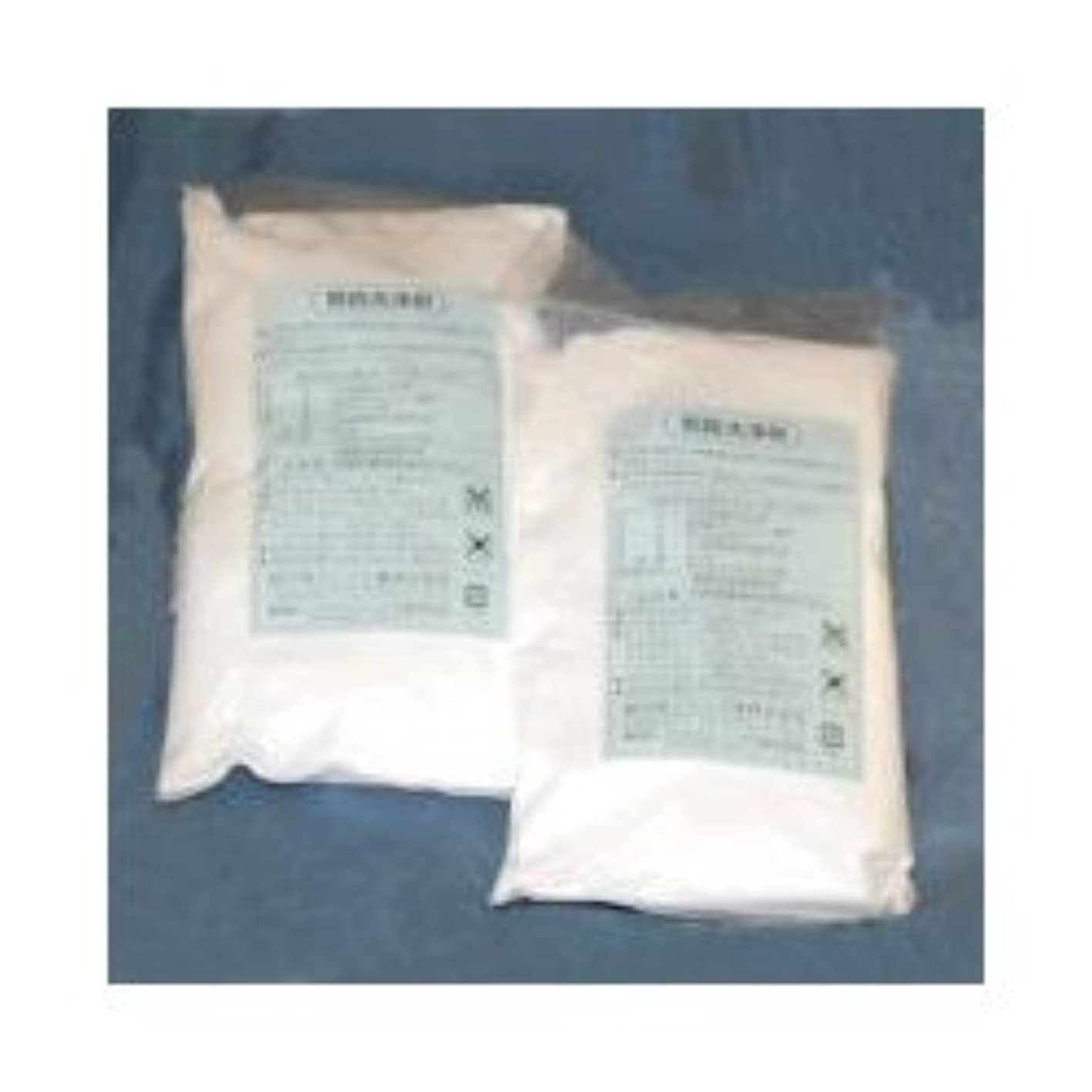 横向き豊かにする内側ジャノメ 管路洗浄剤 1袋