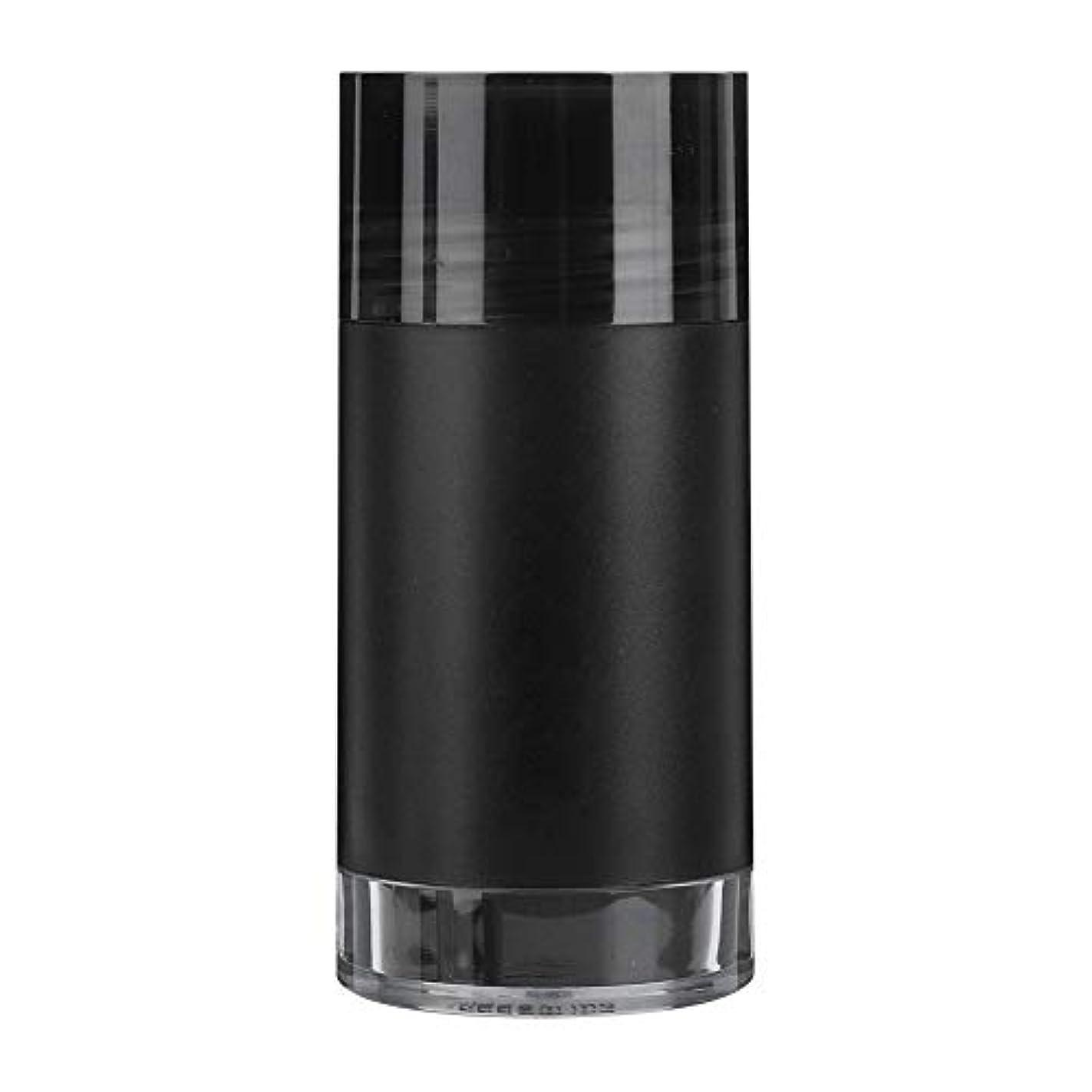 電気陽性神弓NITRIP 薄毛隠し 増毛スプレー ヘアビルディングファイバー(黒)